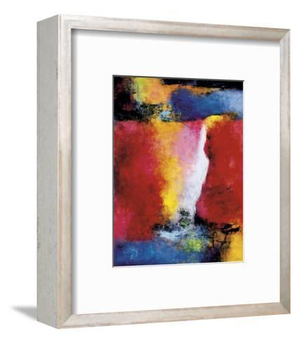 Beloved Universe-Javier Lopez Barbosa-Framed Art Print