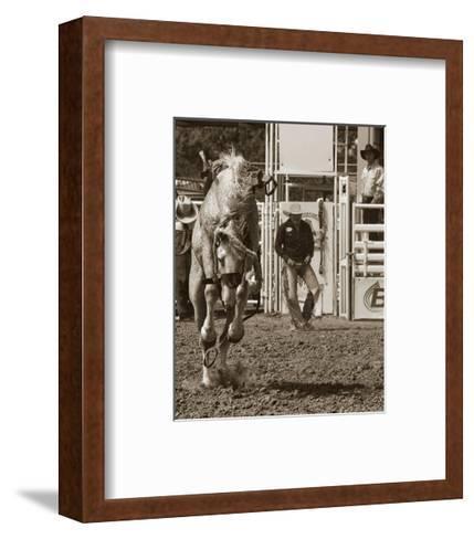 Better Luck Next Time-Barry Hart-Framed Art Print