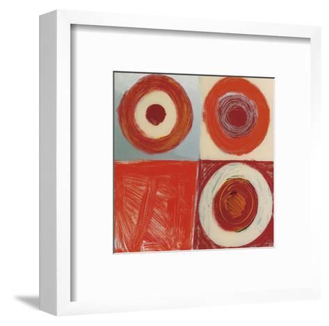 Bonbon-Sebastian-Framed Art Print