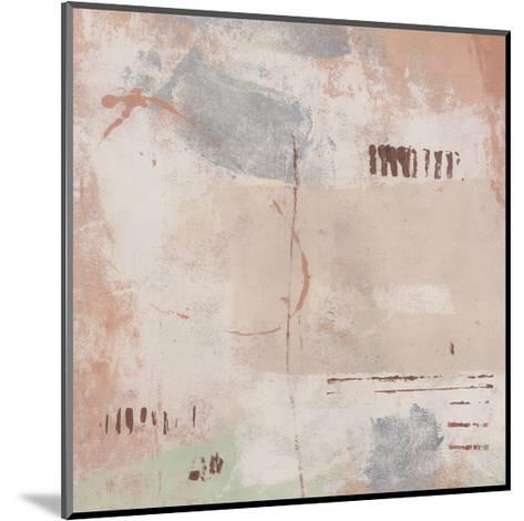 Bonita-Denise Duplock-Mounted Art Print