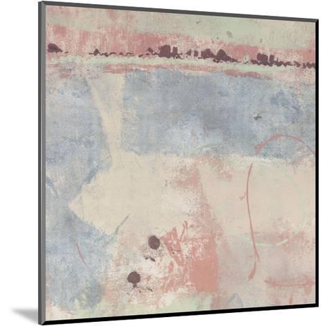 Bisbee-Denise Duplock-Mounted Art Print