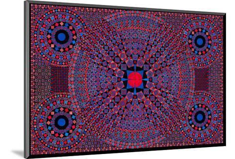 Big Bang-Lawrence Chvotzkin-Mounted Art Print