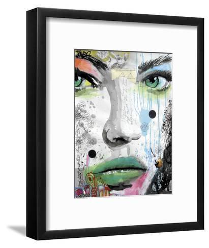 Bloom-Loui Jover-Framed Art Print