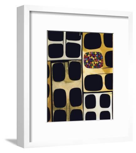 Cache-Rex Ray-Framed Art Print