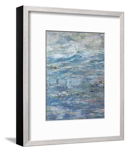 Calm Water-Amy Donaldson-Framed Art Print
