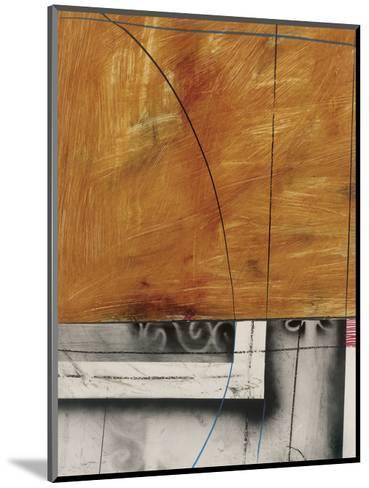 Cajun-Seth Romero-Mounted Art Print