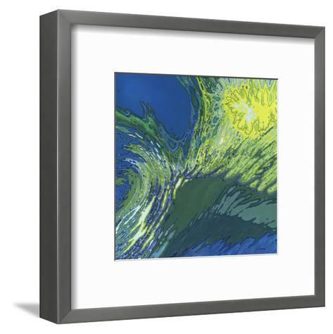 Catching Sunlight-Margaret Juul-Framed Art Print