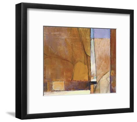 Canyon I-Tony Saladino-Framed Art Print