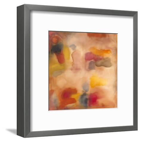 Canyon Wind-Max Jones-Framed Art Print