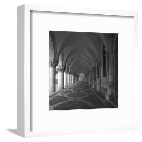 Cloister-Tom Artin-Framed Art Print