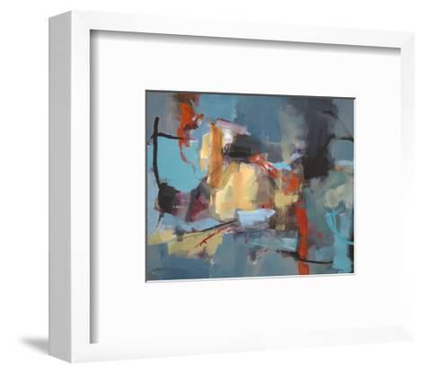 Combination-Shawn Meharg-Framed Art Print