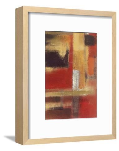 Cinnamon Sunset-Candice Alford-Framed Art Print