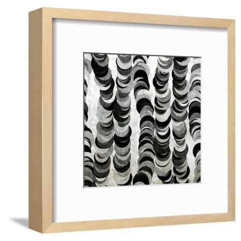 Connections-Mali Nave-Framed Art Print
