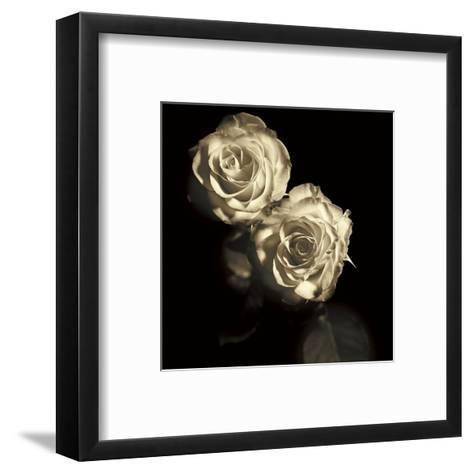Circus Roses-Michael Harrison-Framed Art Print