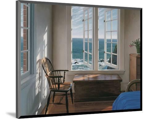 Corner Room-Edward Gordon-Mounted Art Print