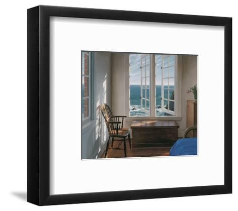 Corner Room-Edward Gordon-Framed Art Print