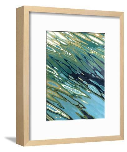 Desert Oasis-Margaret Juul-Framed Art Print