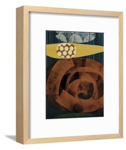 Cyclone-Rex Ray-Framed Art Print