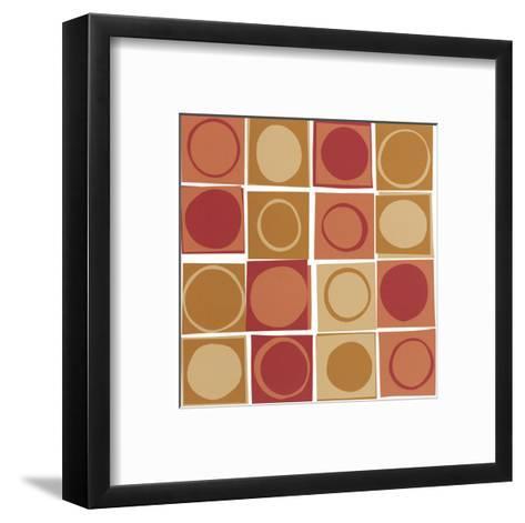 Cumana-Denise Duplock-Framed Art Print