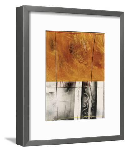 Creole-Seth Romero-Framed Art Print