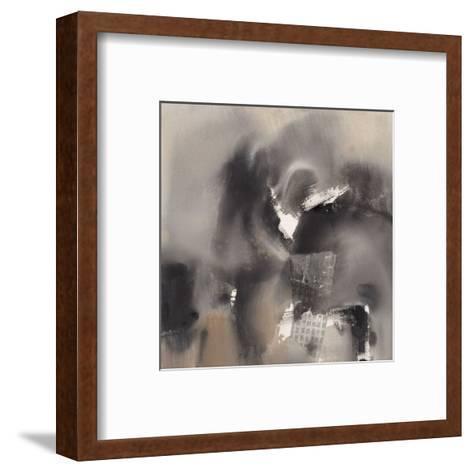 Dark of the Moon-Nancy Ortenstone-Framed Art Print