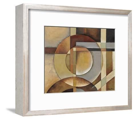 Elements of Magic-Marlene Healey-Framed Art Print