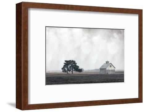 End of November-Trent Foltz-Framed Art Print