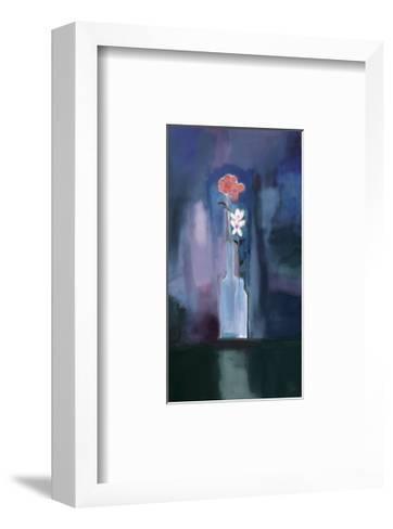 Duet-Nancy Ortenstone-Framed Art Print