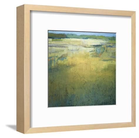 Early at the Marsh-Jeannie Sellmer-Framed Art Print