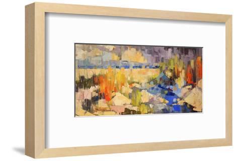 Dunes XV-Kim McAninch-Framed Art Print