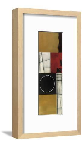 Downtown-Candice Alford-Framed Art Print