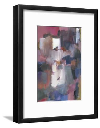 Elation-Nancy Ortenstone-Framed Art Print