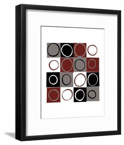 Equinox-Denise Duplock-Framed Art Print