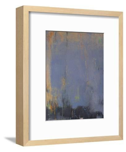 Dusk I-Jeannie Sellmer-Framed Art Print
