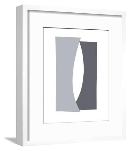 Echo I-Denise Duplock-Framed Art Print