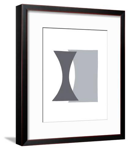 Echo II-Denise Duplock-Framed Art Print
