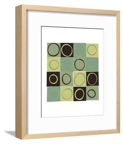 Eden-Denise Duplock-Framed Art Print
