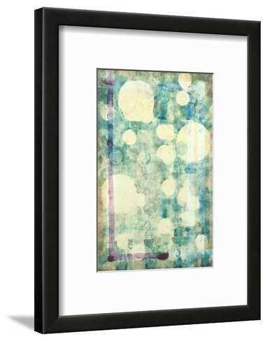 Planet Transit #2-Kara Smith-Framed Art Print