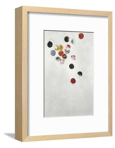 Planet Transit #3-Kara Smith-Framed Art Print