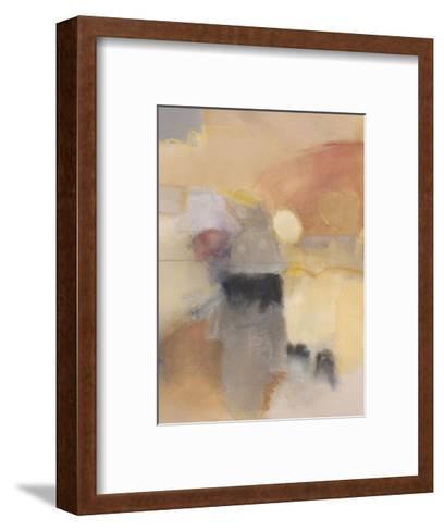 Reflection-Nancy Ortenstone-Framed Art Print
