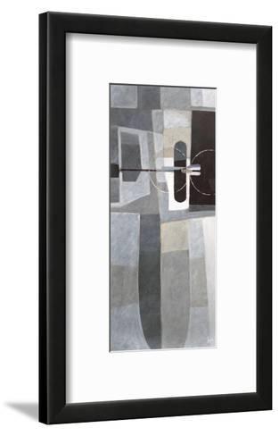 Retro Illusion-Craig Alan-Framed Art Print