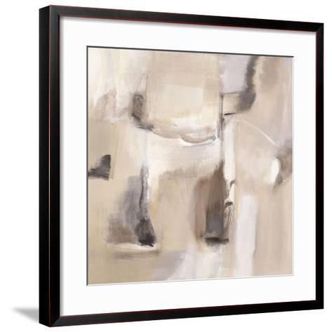 Raven Snow-Nancy Ortenstone-Framed Art Print