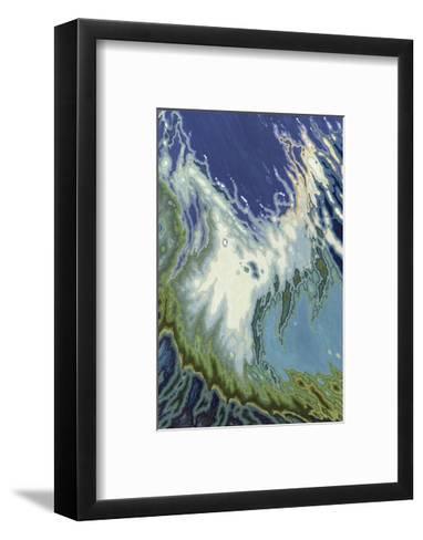 Reach for the Sky II-Margaret Juul-Framed Art Print