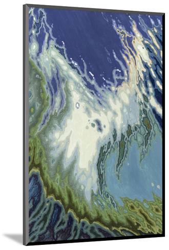 Reach for the Sky II-Margaret Juul-Mounted Art Print