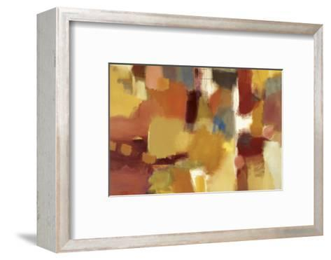 Remembrances-Nancy Ortenstone-Framed Art Print