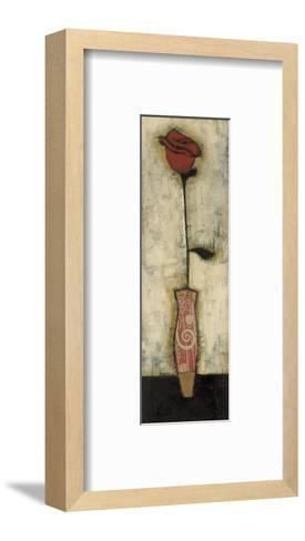 Rose Memoir-Ernst Thule-Framed Art Print
