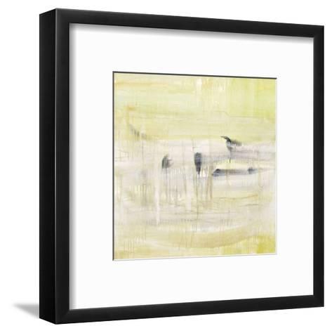 Rest & Perch-Gabriella Lewenz-Framed Art Print