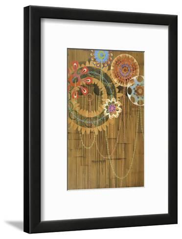 Rosathoria II-Rex Ray-Framed Art Print
