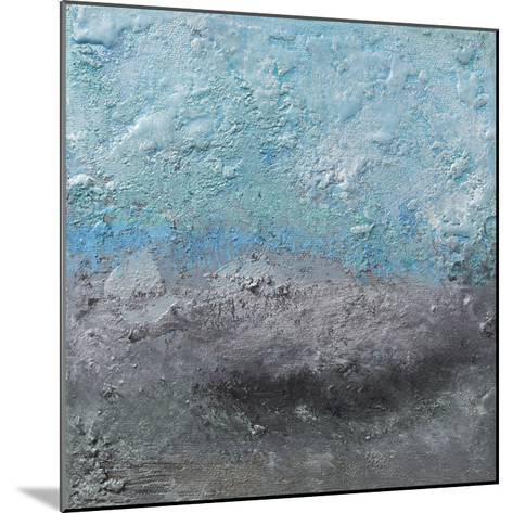 Sea Elements-Gabriella Lewenz-Mounted Art Print