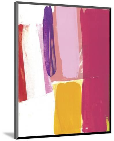 Saffron-Cathe Hendrick-Mounted Art Print